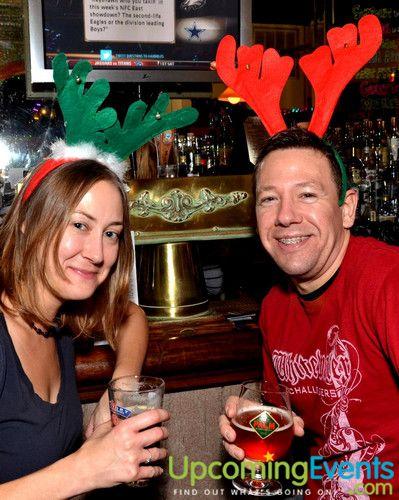 Photo from Reindeer Romp 2011