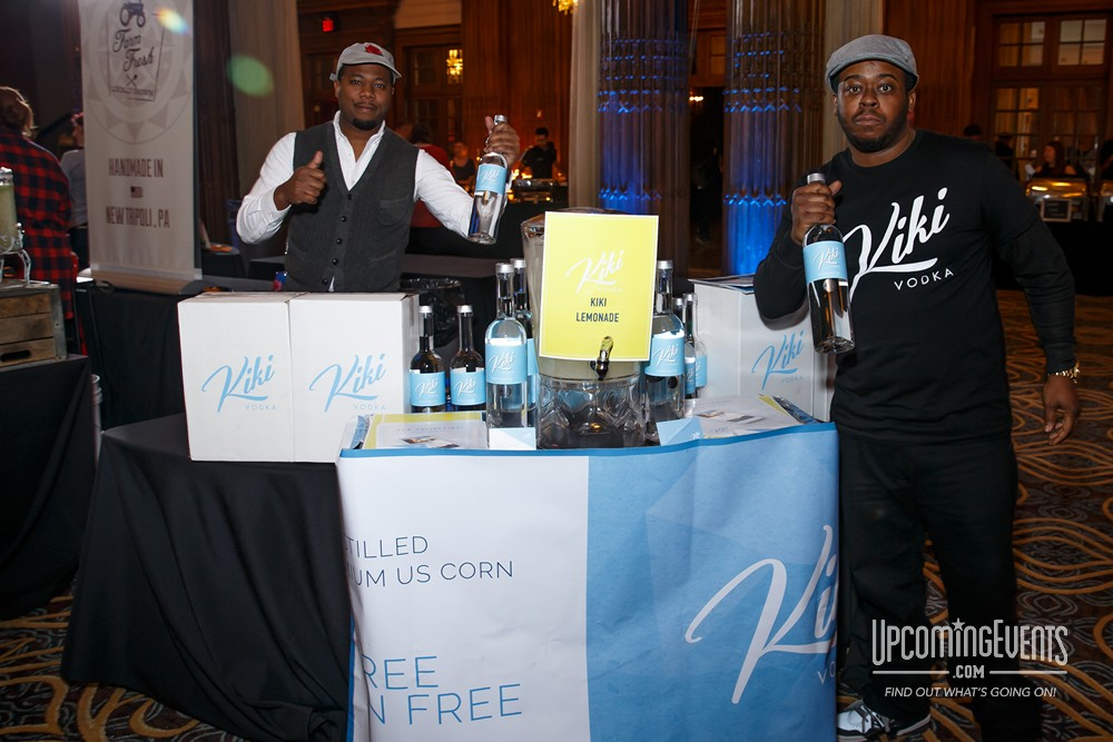 Photo from The Philadelphia Restaurant Festival