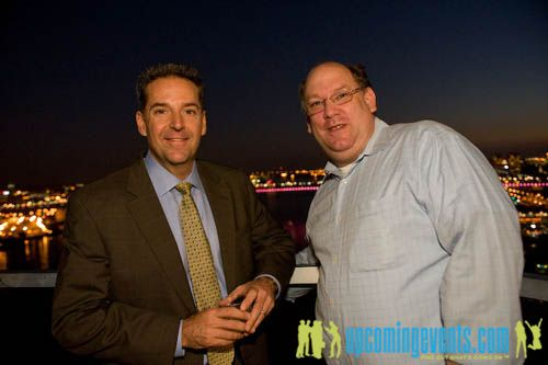 Photo from Philadelphia Weekly Roof Top Hop