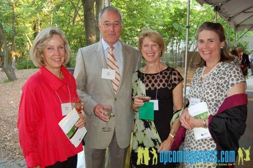 Photo from Schuylkill Center Fundraiser