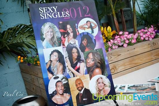 Photo from Daily News Sexy Singles 2012