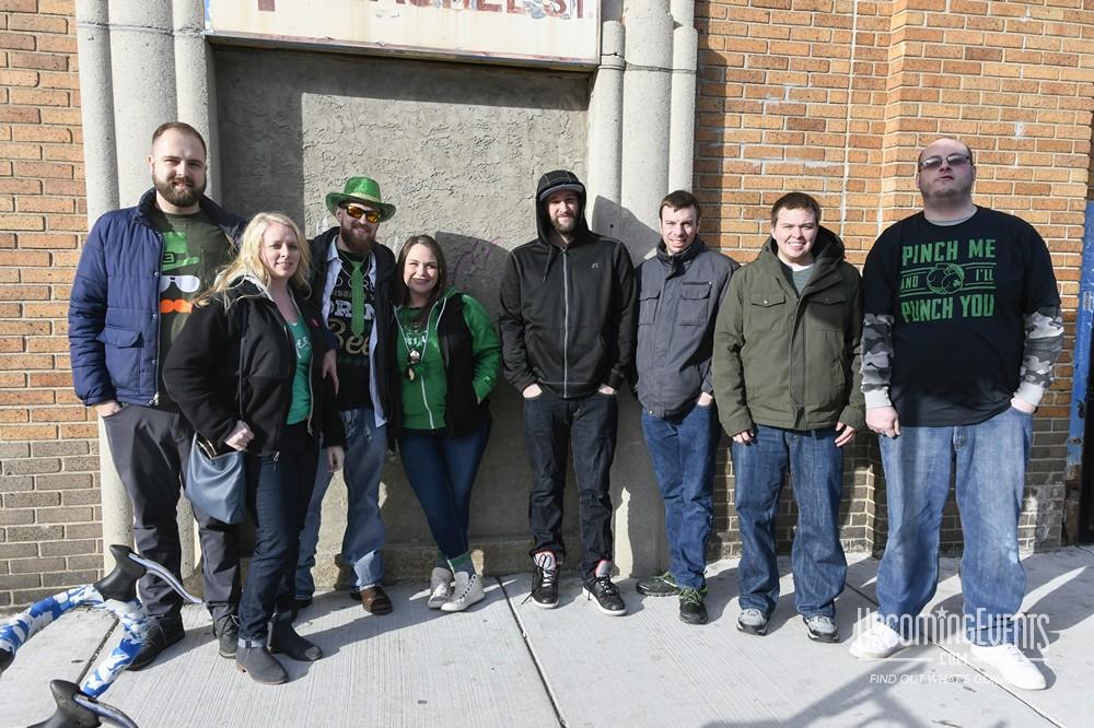 Photo from The Shamrock Crawl (Northern Liberties / Fishtown)