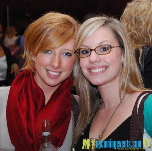 Photo from Shecky's Girls Night Out