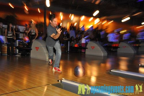 Photo from Sixers Bowl-Off For Charity