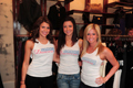 View photos for Sixers Dancers Charity Shopping Event