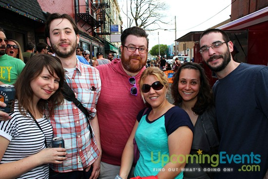 Photo from South Street Spring Festival