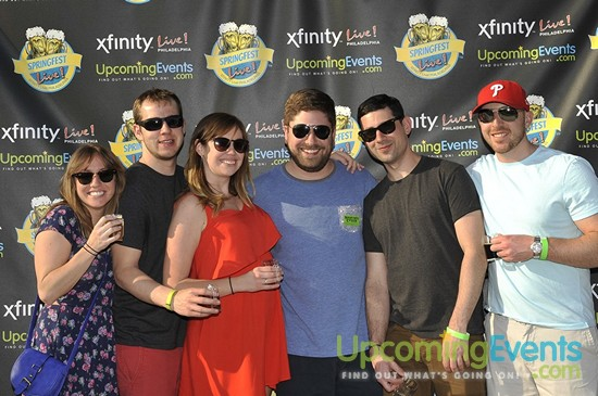 Photo from Springfest Live! Craft Beer Fest (Gallery A)
