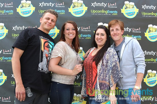 Photo from Springfest Live! 2016 (Gallery C)