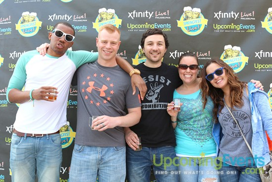 Photo from Springfest Live! 2016 (Gallery D)