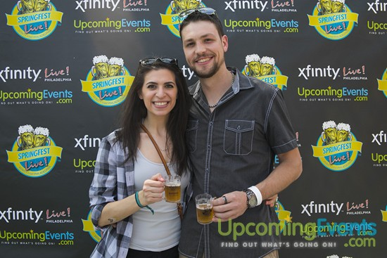 Photo from Springfest Live! 2017 - Gallery 1