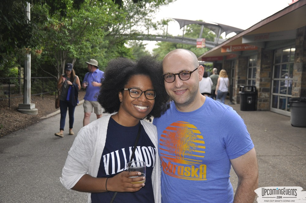Photo from Summer Ale Festival at The Phladelphia Zoo