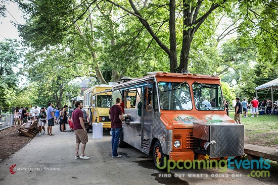 Photo from Summer Ale Festival at The Zoo!