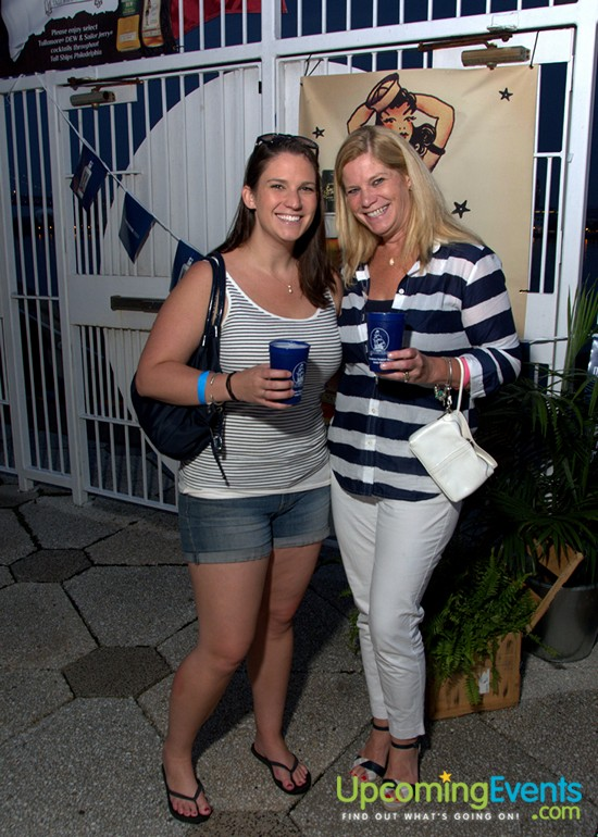 Photo from Tall Ships Fireworks Beer Garden