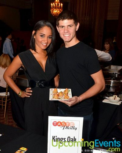 Photo from TASTE of Philly 2011