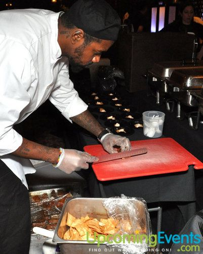 Photo from Taste of Philly 2012