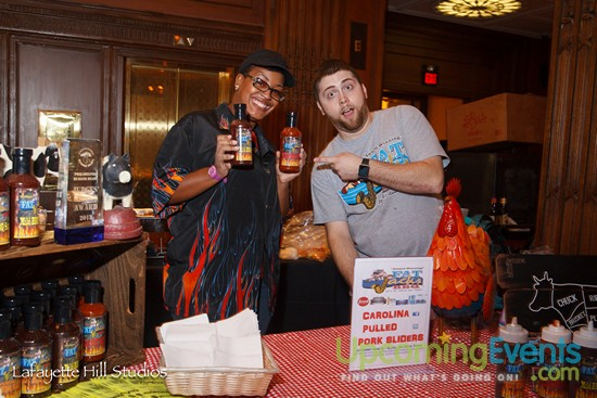Photo from TASTE of Philly 2015