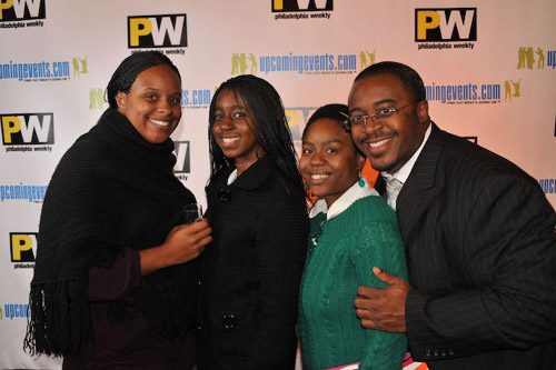 Photo from PW 2nd Annual Taste of Philly