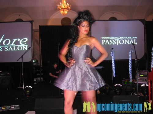 Photo from Tease at The Ritz Carlton