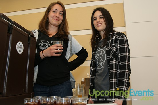 Photo from THE BUZZ: Crat Beer & Coffee Festival