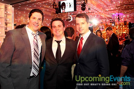 Photo from The 18th Annual Fur Ball