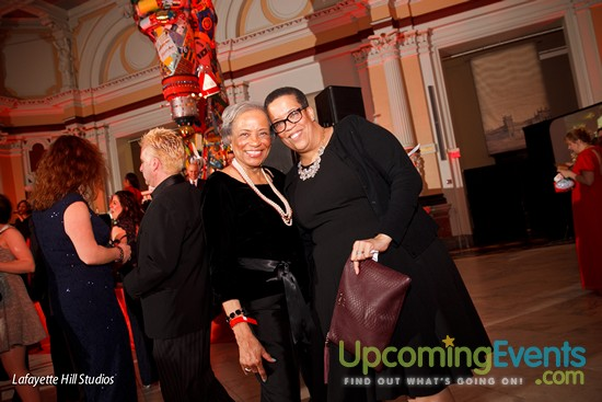 Photo from The 2015 Red Ball