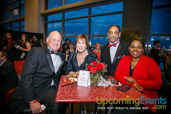 Photo from The 2016 Red Ball