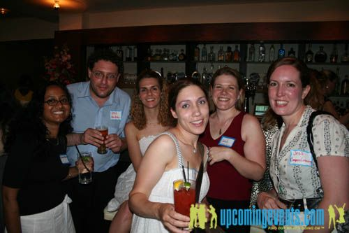 Photo from Triumph Brewery Networking Happy Hour Photos