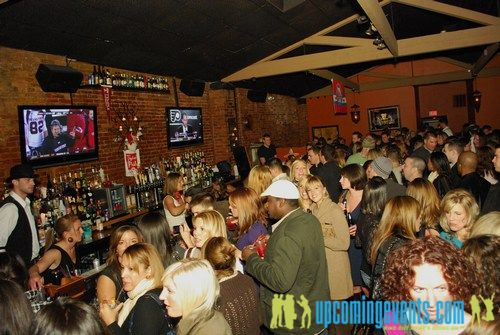 Photo from Urban Saloon's First Anniversary Party!