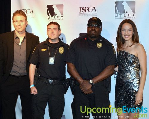 Photo from Utley All Star Animals Casino Night