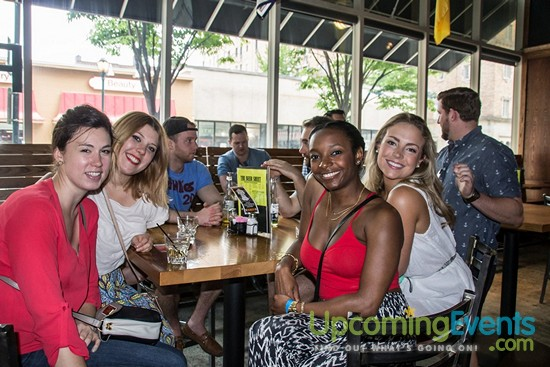 Photo from World's Largest Bar Crawl (Gallery B)