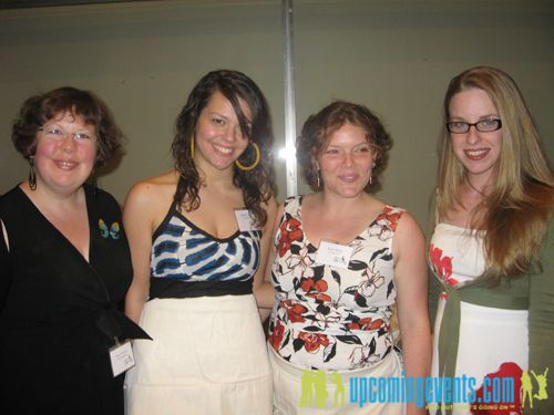 Photo from The Wall Ball 2008!