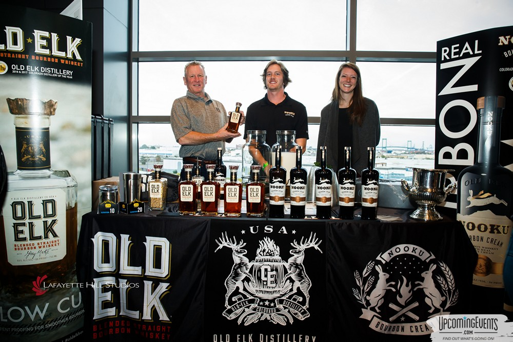 Photo from Whiskey Fest 2018