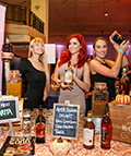 View photos for Whiskey Fest 2016 @ 801 Market St