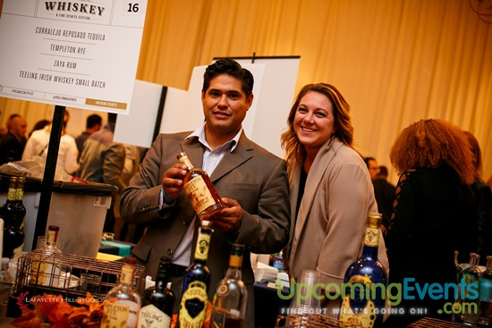 Photo from Whiskey Fest 2016 @ 801 Market St