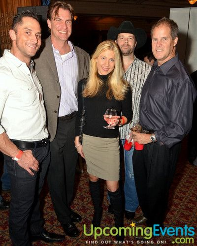 Photo from Whiskey Festival 2011