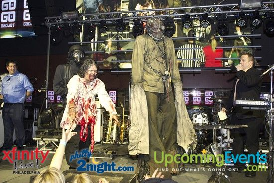 Photo from WICKED @ Xfinity Live!