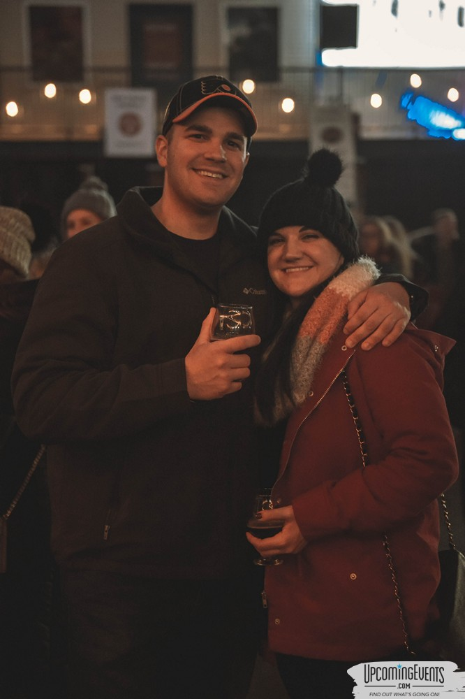 Photo from Philly Winter Craft Beer Fest - Friday Session