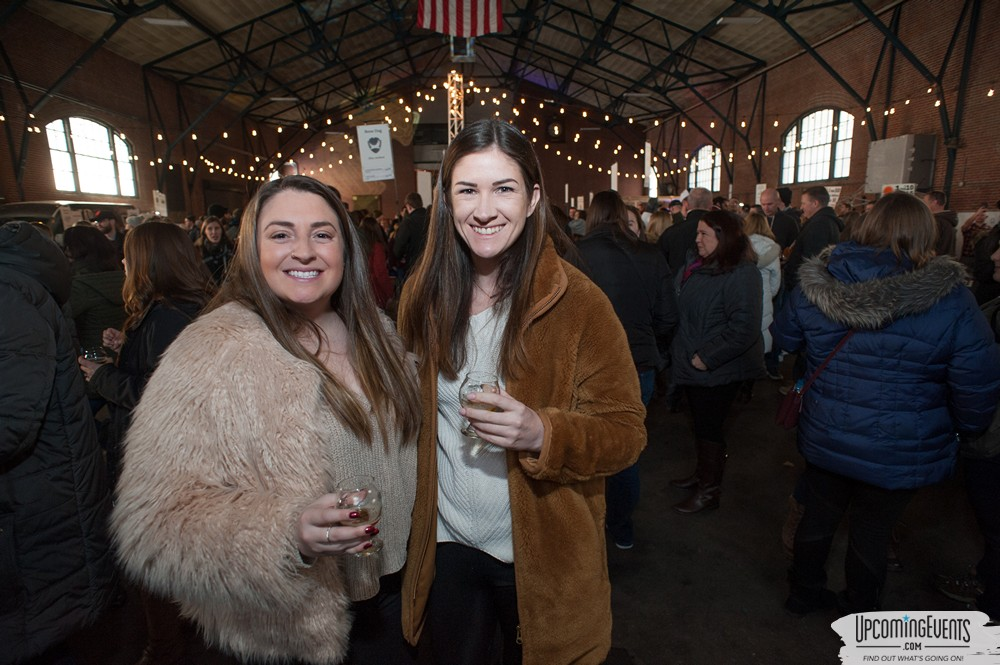 Photo from Philly Winter Craft Beer Fest - Saturday Session 1