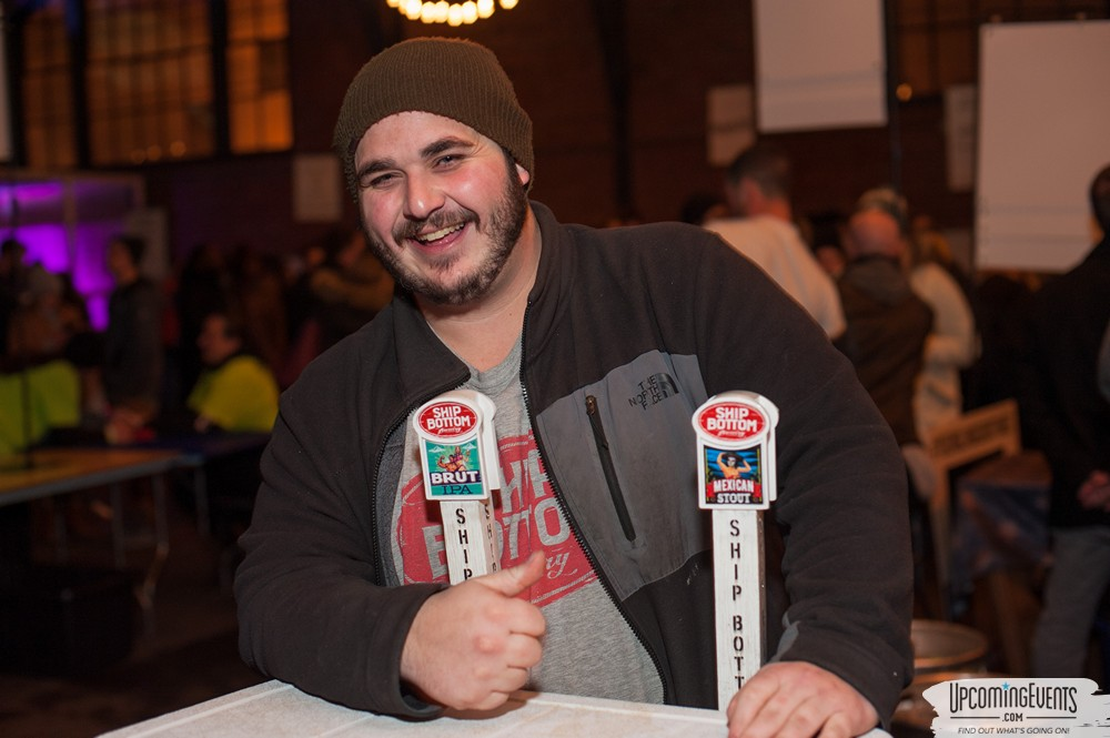 Photo from Philly Winter Craft Beer Fest - Saturday Session 2