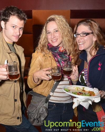 Photo from Winter Beer Festival