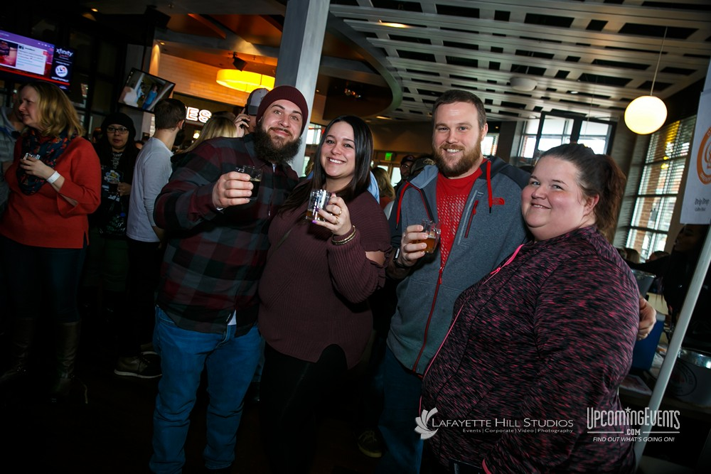 Photo from Winterfest Live! 2018 Craft Beer Festival