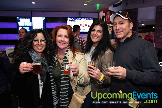 Photo from Winterfest Live! 2017 Craft Beer Festival