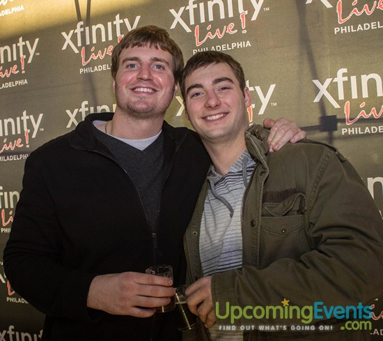 Photo from Winterfest Live! 2016 (Gallery C)