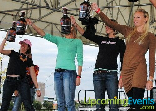 Photo from Xtoberfest 2012  Contests