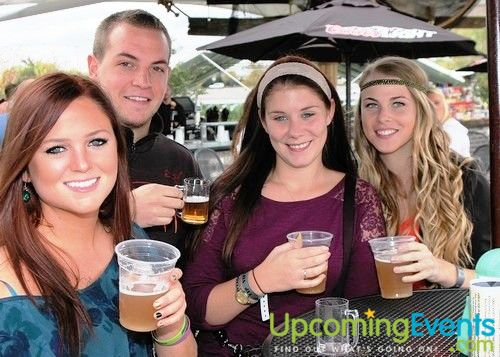 Photo from Xtoberfest 2012 The Crowd