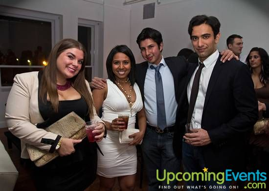 Photo from The Young Professionals Ball at TRUST