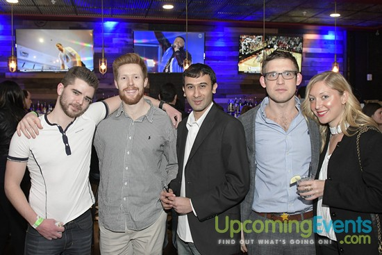 Photo from The Young Professionals Ball
