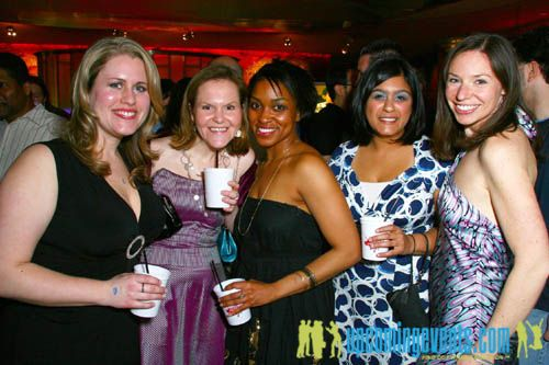 Photo from The 2008 Young Professionals Ball