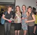 View photos for 2010 Young Professionals Expo (Gallery 3)