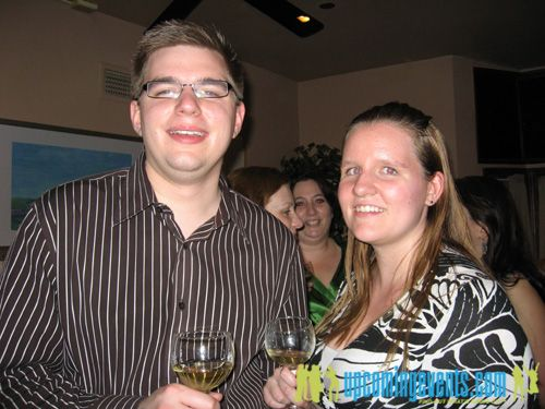 Photo from Young Professionals After-Work Wine Tasting @ D'Angelos